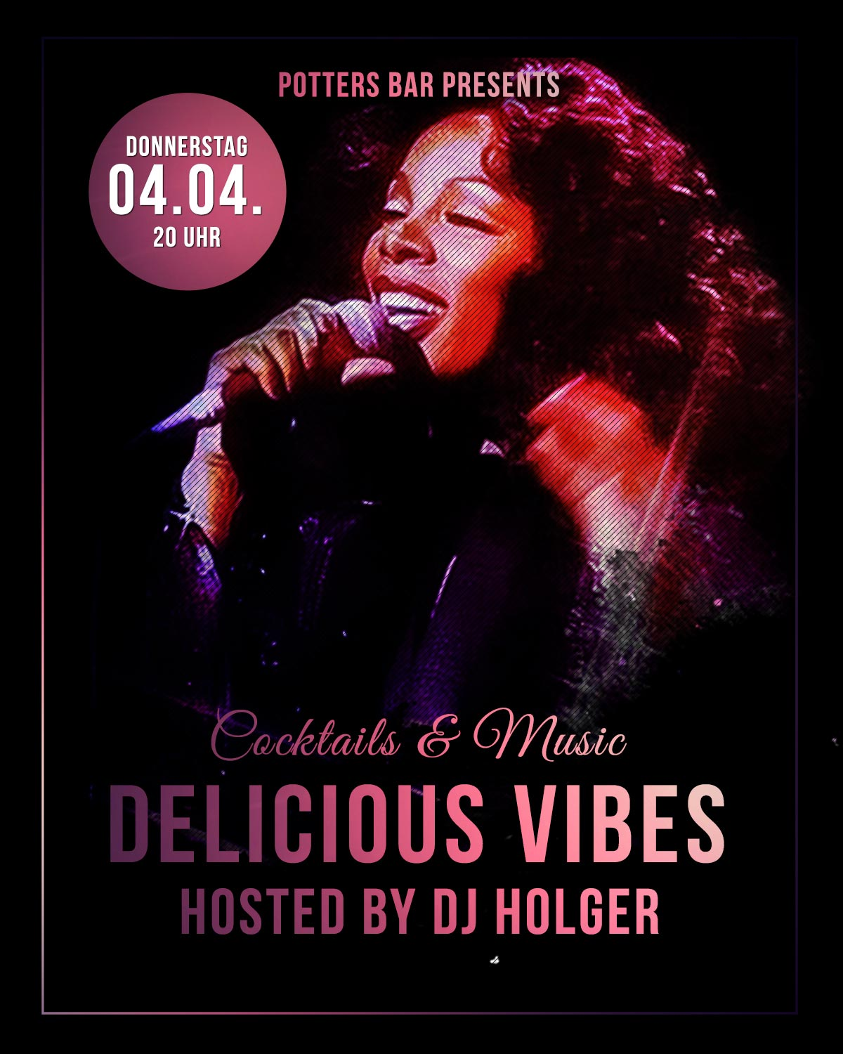 Potters Bar Hildesheim Event Delicious Vibes