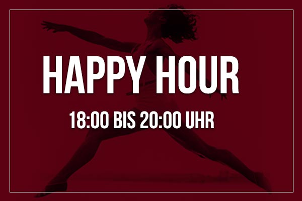 Potters Cocktail Bar Hildesheim Happy Hour
