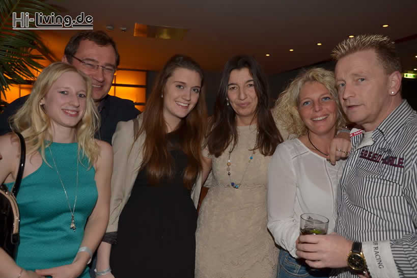 Potters Bar Christmas Party 2013