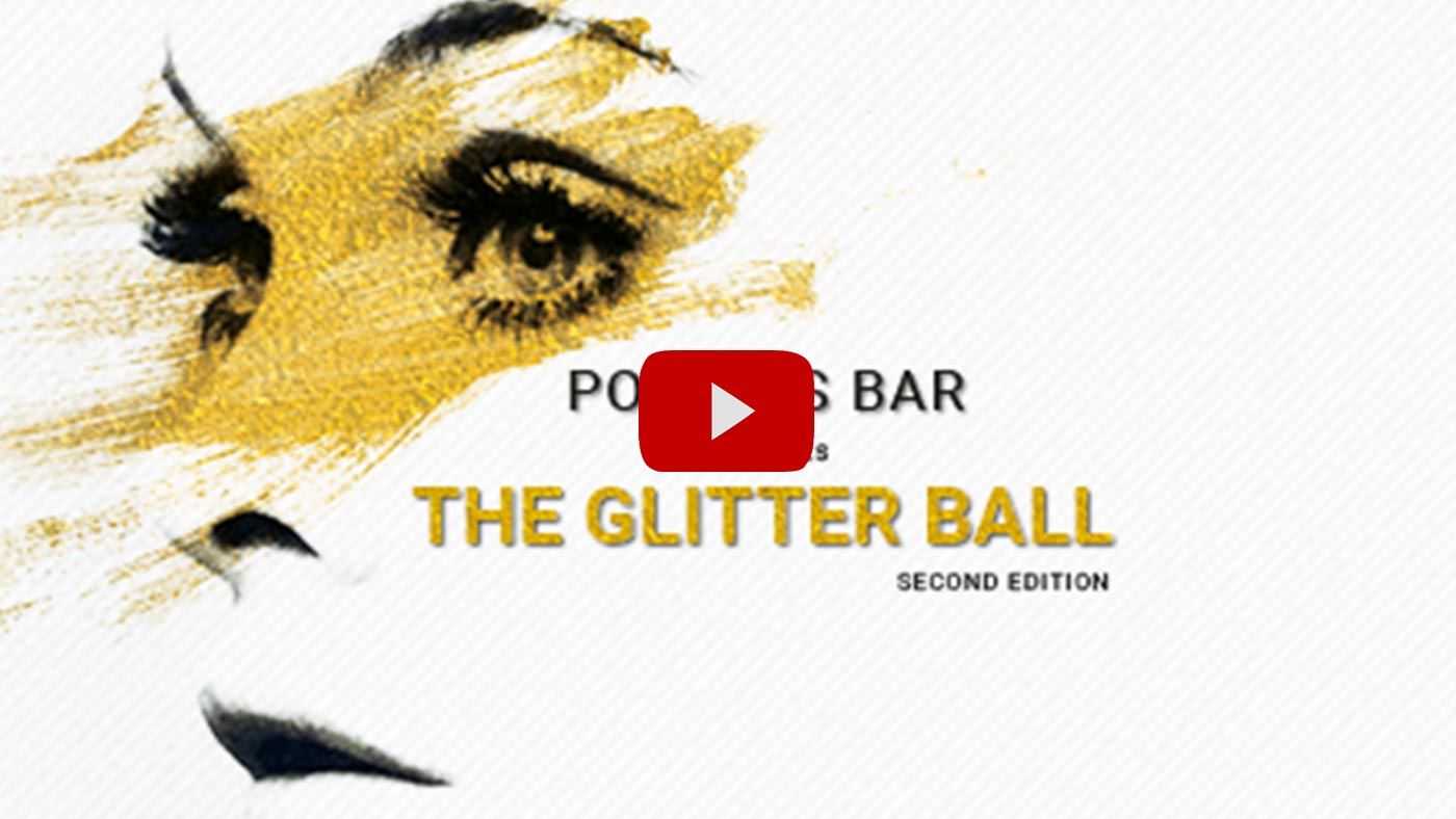 Potters The Glitter Bal 26.11.2016 Video 1