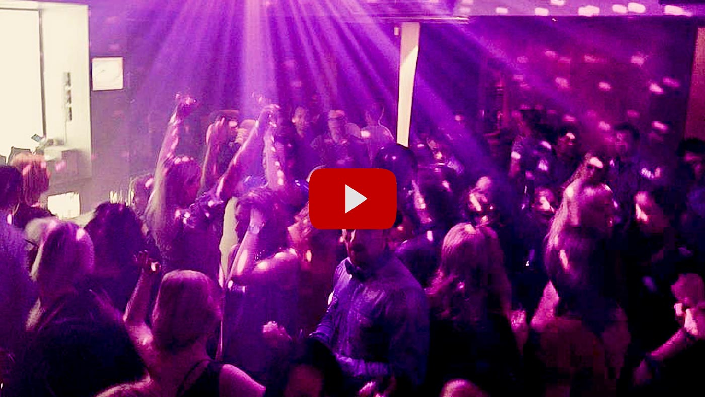 Potters The Glitter Bal 26.11.2016 Video 2